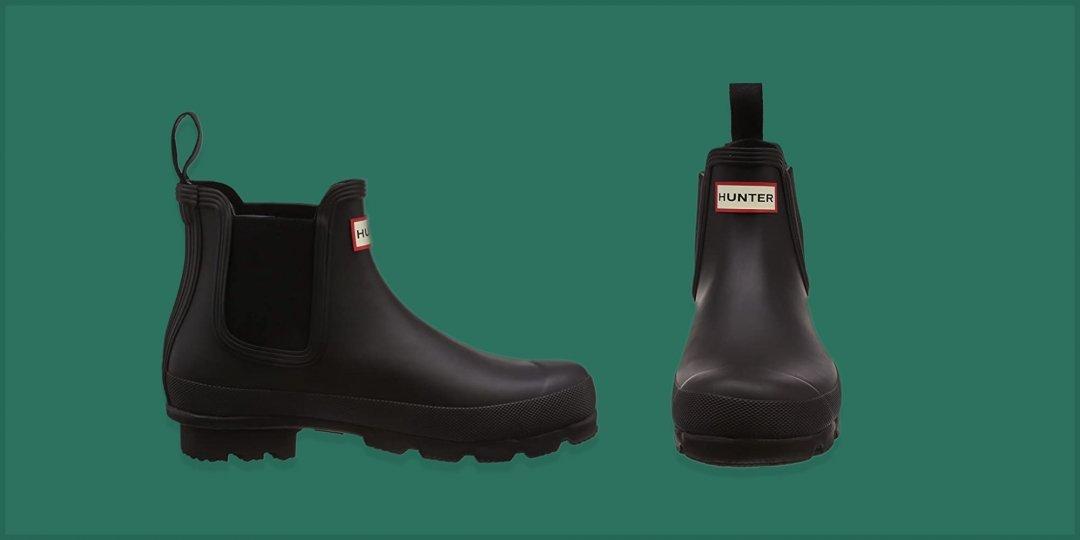 Best Rain Boots for Men