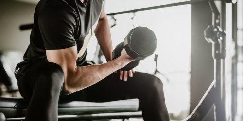 Are You Weight Training Too Often or Not Enough?