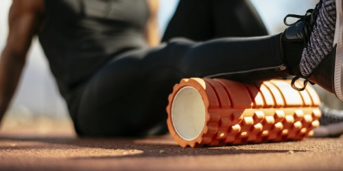 Former Pro Boxer Reveals Go-to Hacks for Sore Muscle Relief