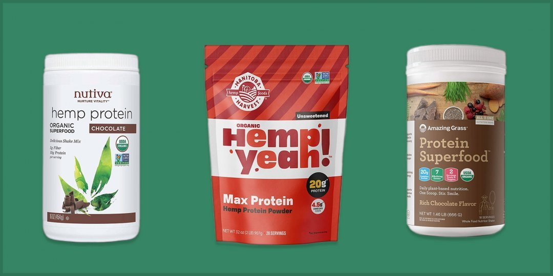 Presenting the Best Organic Protein Powders