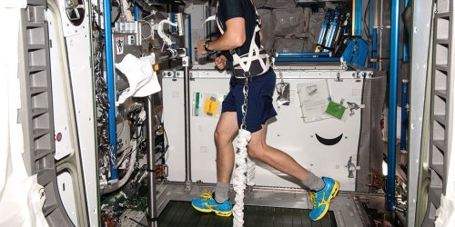 Space-Approved Workout Methods That Will Take Your Fitness Regime to New Heights