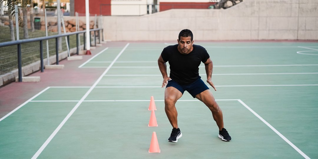 Training Principles to Build an Athletic Body