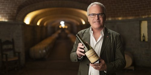 Become an Expert on the World of Wine With This MasterClass