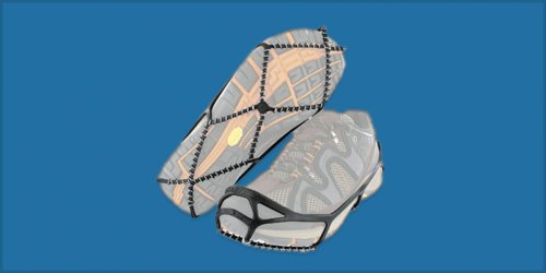 Before You Head Out on Your Next Hiking Trek, Pick up Some Traction Cleats