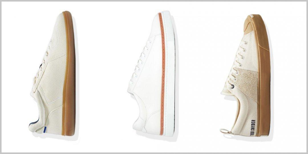 Best White Sneakers for Men