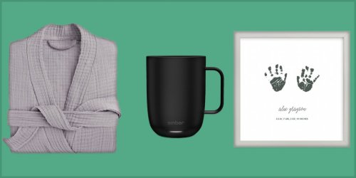 Get the New Mom in Your Life Something Special for Mother's Day