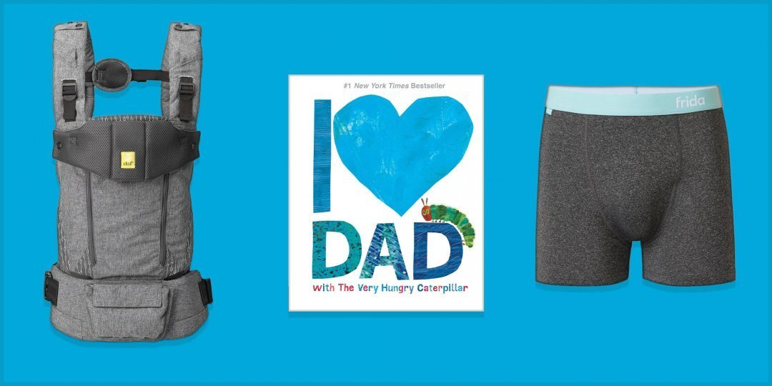 39 Best First Father's Day Gifts 2021