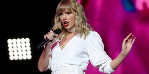 Trust Us, T-Swift's Music Can Teach You a Lot About Love