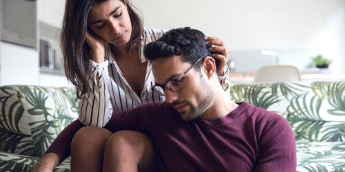 Is Insecurity Preventing You From Having a Healthy Relationship?