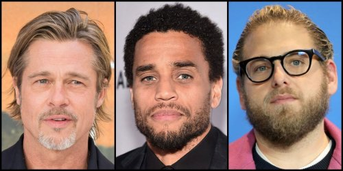 The Perfect Facial Hair Style for Each Face Type