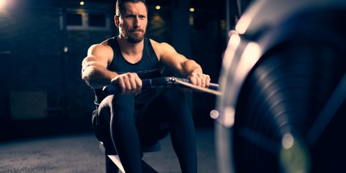 The Best Rowing Machine Workouts to Burn Fat and Build Muscle