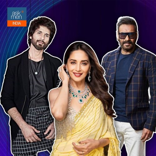 Shahid Kapoor, Ajay Devgn And 5 Other Actors Who Are Set To Make Their Digital Debut Soon