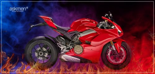 10 Of The Sexiest Sports Bikes In The World