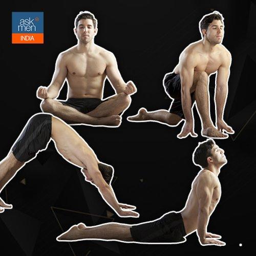8 Yoga Asanas That Increase Oxygen Levels