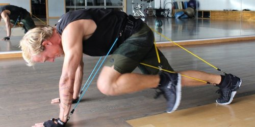 Discount Resistance Bands for Killer Home Workouts