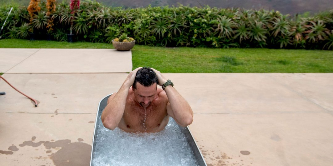 Should You Add Ice Baths to Your Workout Recovery Routine?