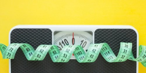 Experts Reveal How to Set Yourself up for Weight Loss Success