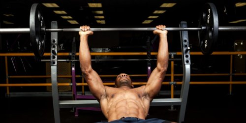 Build A Bigger, Stronger Chest With This Scientific Workout