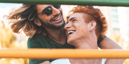 5 Ways to Support Your Partner If They Identify as Non-Binary