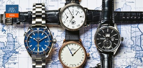 Watch Snob Picks His 5 Most Significant Watches