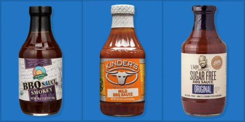 Your State's Favorite BBQ Sauce Is…