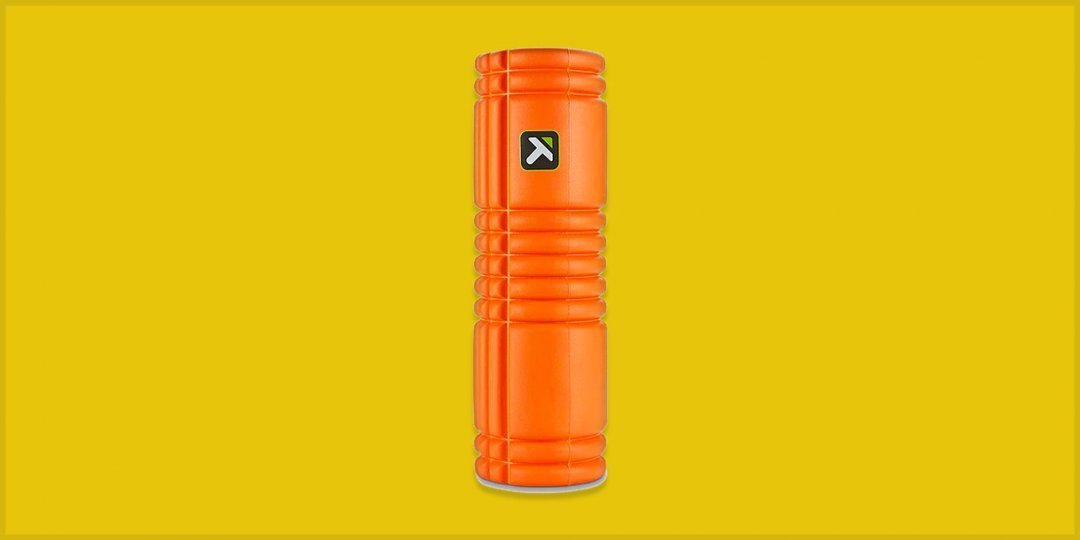 Best Vibrating and Unconventional Foam Rollers
