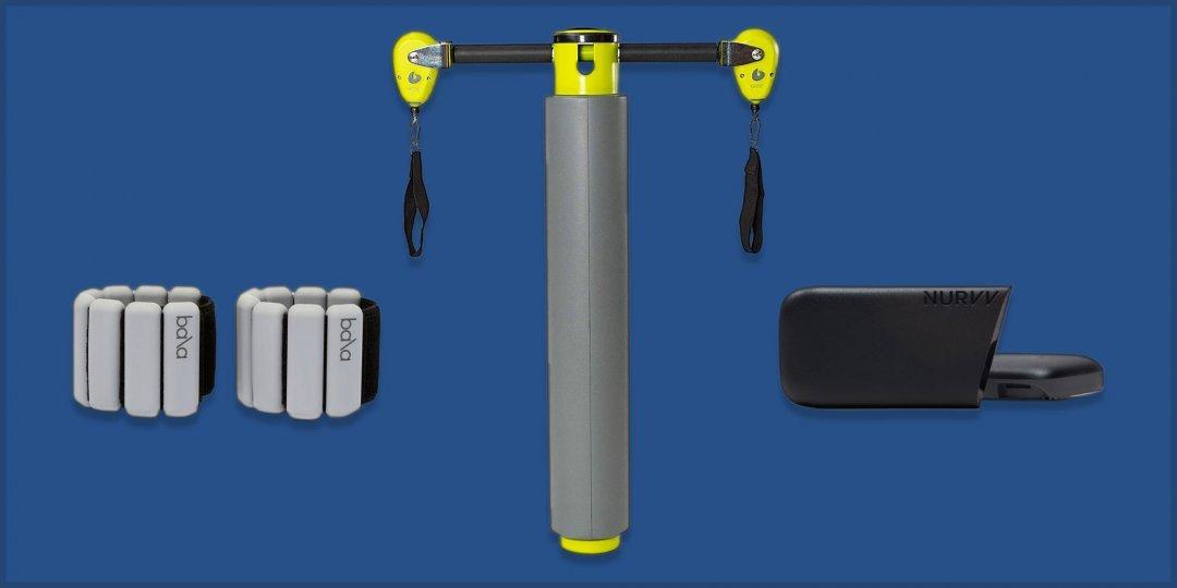 Best Portable Workout Gear