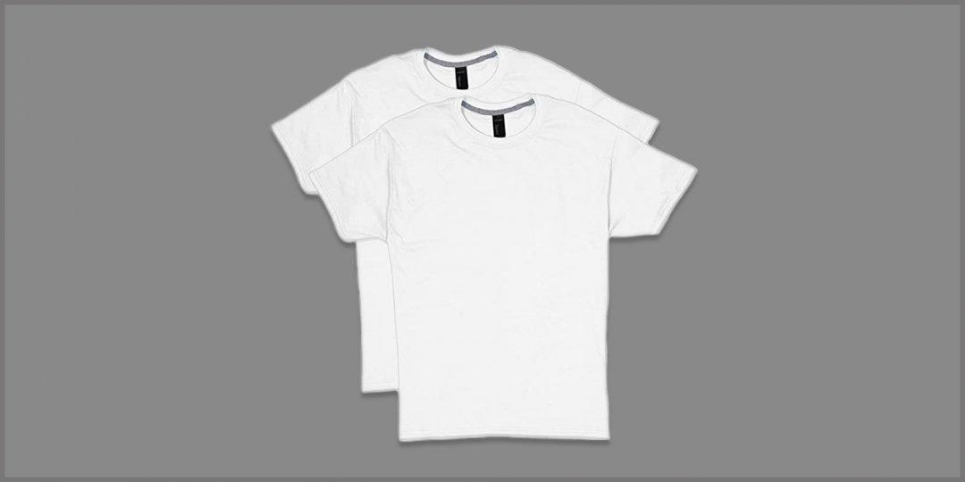 Best Men's Undershirts on Amazon