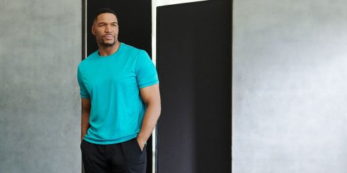 "MSX by Michael Strahan Offers ""Workleisure"" Flexibility"