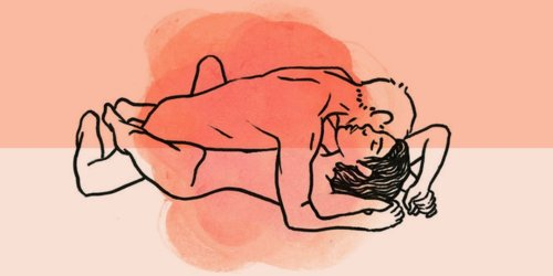 The Best Bedroom Positions, According To Doctors And Sexologists