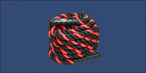 7 Battle Ropes Ready to Bring Fun and Intensity to Your Workouts