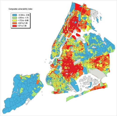 Urban Heat Islands Are Increasingly Dangerous, But Planners and Designers Have Solutions