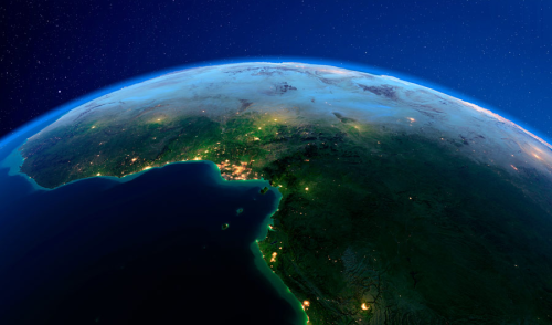 Earth's equatorial bulge shapes the planet's physics