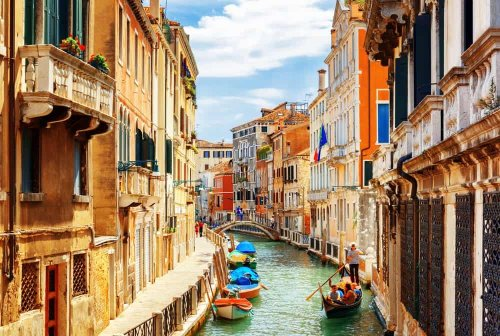 Best Time to Visit Italy