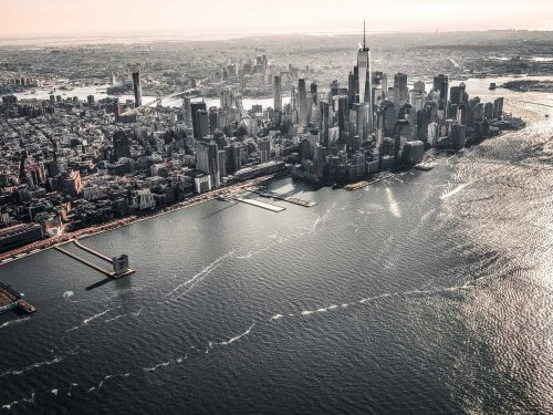 The Best Ways to Travel From Boston to New York