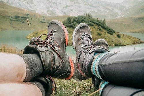 Wandern Training: So wirst du fit für die Wandersaison!