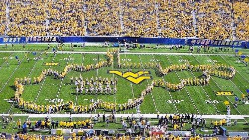 West Virginia Football: Mountaineers' 2021 Schedule Analysis