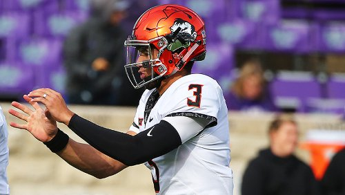 Oklahoma State Football: Cowboys' 2021 Spring Preview