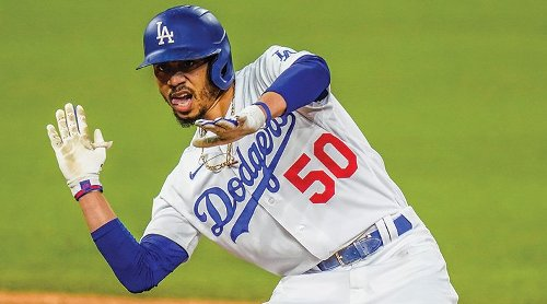 The Trade That Changed Everything: The Los Angeles Dodgers' Pursuit of Mookie Betts