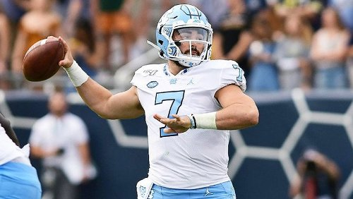 ACC Football 2021 All-Conference Team