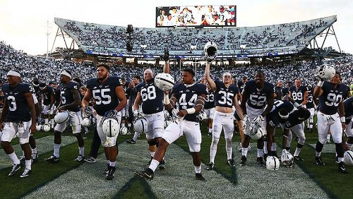 Penn State Football: Nittany Lions' 2021 Schedule Analysis