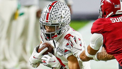 Ohio State Football: 5 2022 NFL Draft Prospects to Watch for the Buckeyes