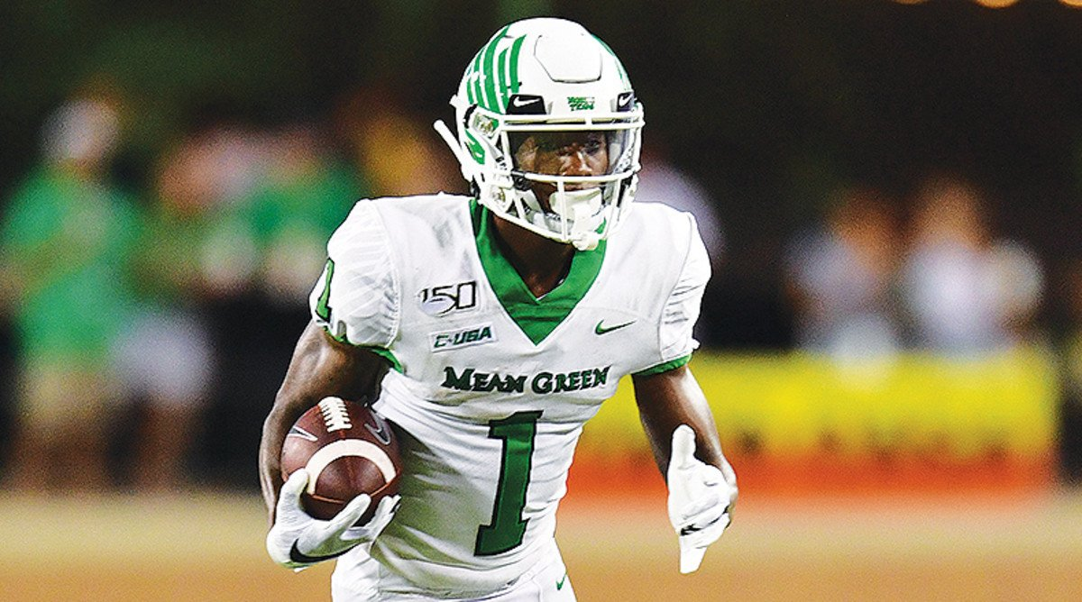North Texas vs. Middle Tennessee (MTSU) Football Prediction and Preview