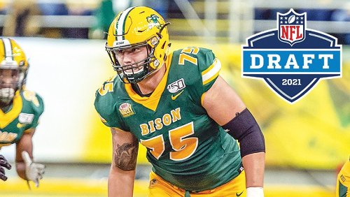 2021 NFL Draft: 4 Intriguing Prospects From the FCS Ranks