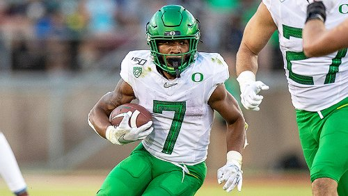 Pac-12 Football: Top 12 Must-See Games of 2020