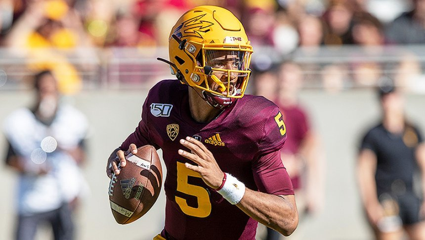 Pac-12 Football Game-By-Game Predictions for 2020
