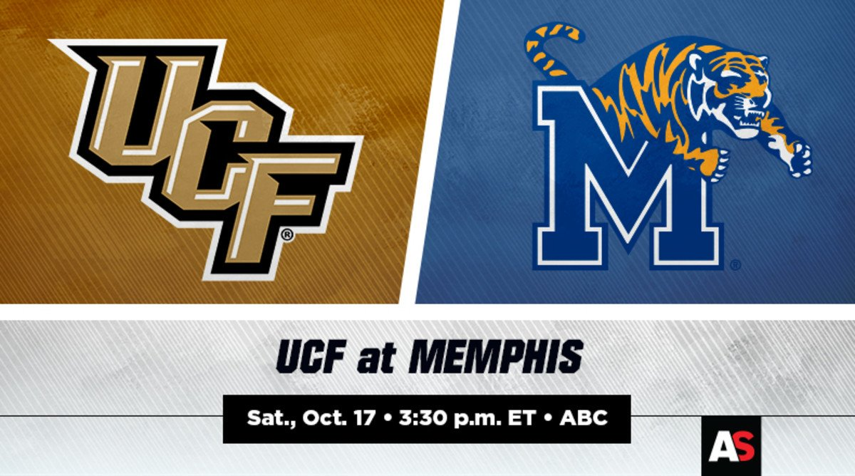 UCF vs. Memphis Football Prediction and Preview