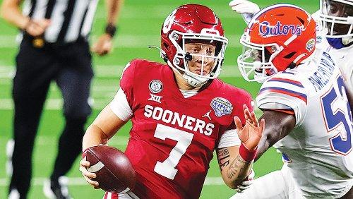 Oklahoma Football: 2021 Sooners Season Preview and Prediction