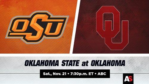 Oklahoma State vs. Oklahoma Football Prediction and Preview