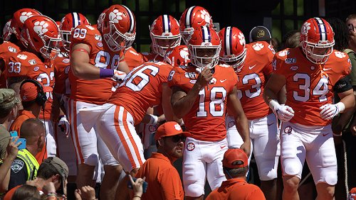 Clemson Football: 15 2022 NFL Draft Prospects to Watch for the Tigers